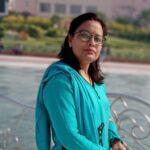 डॉ गीता द्विवेदी