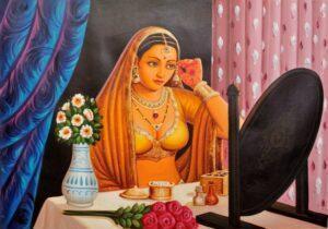 डॉ. माला मिश्र का लेख - प्राचीन भारत में सौन्दर्य-बोध 3