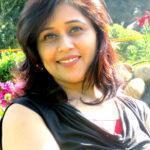 रोचिका अरुण शर्मा