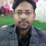 रूपेश श्रीवास्तव