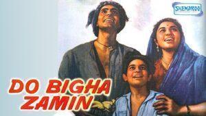 सैयद एस तौहीद का लेख - हिंदी फिल्मों में किसान 7