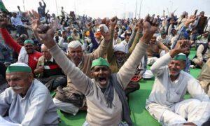 संपादकीय : किसान आंदोलन का चक्का जाम 3