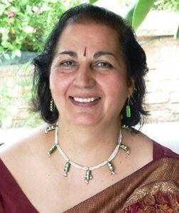 नॉटिंघम में हिन्दी साहित्य का सम्मान 4
