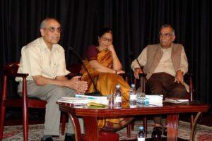हिंदी साहित्य में प्रचारित स्त्री-विमर्श ने स्त्री लेखन की संभावनाओं को सीमित कर दिया – सूर्यबाला 1