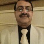 डॉ. कृष्ण कन्हैया