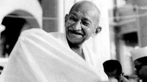 जय वर्मा का लेख - महात्मा गांधी और मैं 3