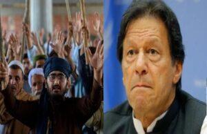 संपादकीय - पाकिस्तान जल रहा है... गृहयुद्ध जैसे हालात! 3