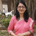 डॉ निशा नंदिनी भारतीय