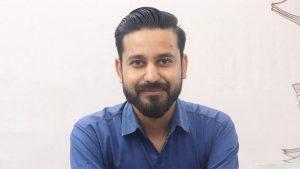लेखक में 'बिना पैसे के पैर नहीं हिलाएंगे' वाली बात नहीं होनी चाहिए - कुलदीप राघव 1