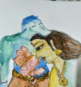 'हयवदन' : अस्मिता की खोज 3