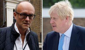 संपादकीय - ब्रिटेन की राजनीति में कोरोनामयी तूफ़ान 1