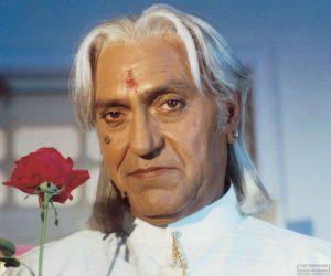 अमरीश पुरी : भारतीय सिनेमा का चुनिया यानी 'लवेबल-विलेन' 6