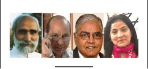 रिपोर्ट - राजस्थानी साहित्यकार सांवर दइया को किया गया याद 3