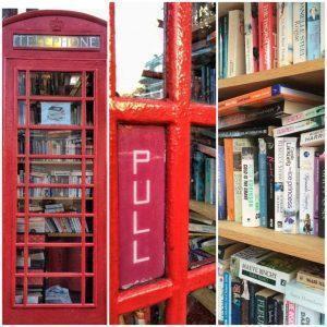 संपादकीय - ब्रिटेन के टेलीफोन-बॉक्स पुस्तकालय… 7